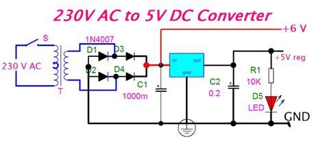 Eeetricks Converter Circuit