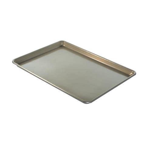 ware nordic baking sheet pan nonstick aluminum commercial naturals bakeware cookie sheets bake oven cooking homedepot catalog