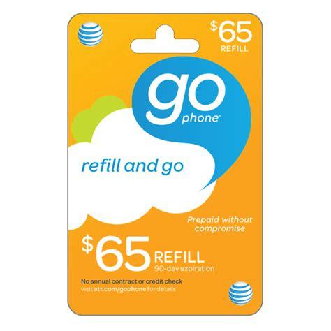 atts gophone prepaid service  access   lte