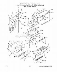 Roper 1765w0a Parts List And Diagram   Ereplacementparts Com