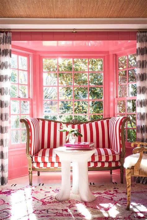 paint pink room colors coral walls every pretty summer schemes wallander bjorn interior decorating furniture