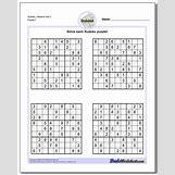 Sudoku Medium Difficulty   512 x 640 jpeg 52kB