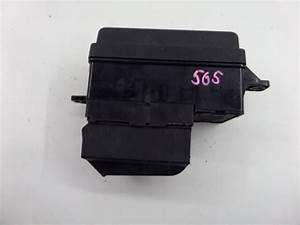 Mini Cooper S Fuse Box R56 07