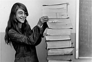 Young Margaret Hamilton NASA (page 2) - Pics about space