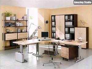 Büromöbel Aus Holz : ikea b rom bel aus holz youtube ~ Indierocktalk.com Haus und Dekorationen