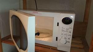 Micro Onde Premier Prix : micro ondes kerwave micro onde kerwave sur enperdresonlapin ~ Dailycaller-alerts.com Idées de Décoration