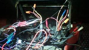 88 944 Stereo Wiring Mess