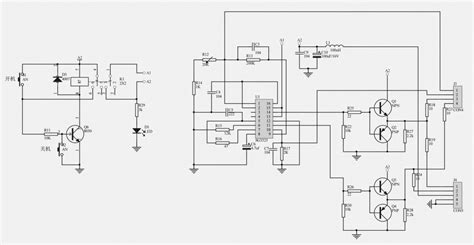 Inverter Circuit Diagram Untpikapps