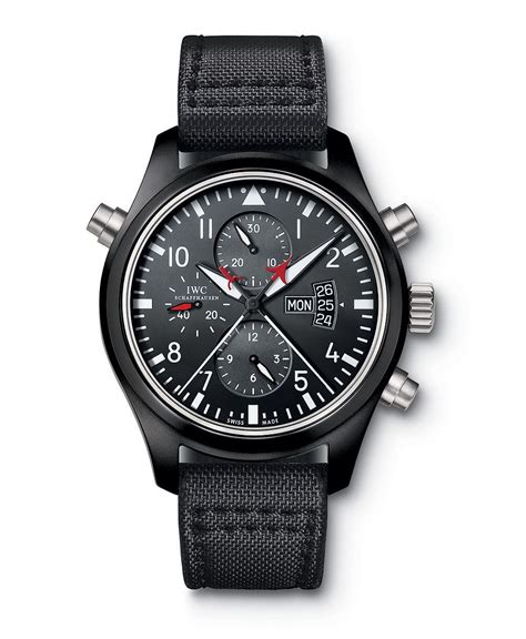 9 Historic Iwc Pilot's Watches