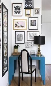 Mur De Photos : 1001 conseils et id es pour arranger un mur de cadres ~ Melissatoandfro.com Idées de Décoration