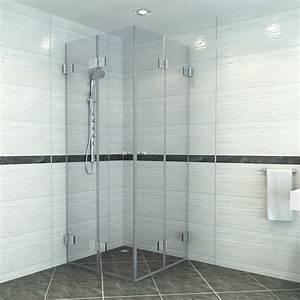Kalk Entfernen Dusche Glas : kalk entfernen dusche lifehack kalk entfernen im badezimmer in der dusche kalk an duscht r aus ~ Sanjose-hotels-ca.com Haus und Dekorationen
