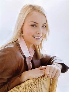 Kiira Korpi - The Most Beautiful Figure Skater in the ...