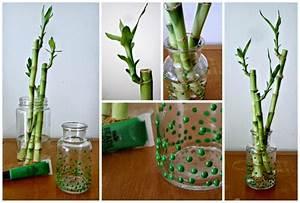 Bambus Pflege Zimmerpflanze : bambus als zimmerpflanze die sch nsten einrichtungsideen ~ Michelbontemps.com Haus und Dekorationen