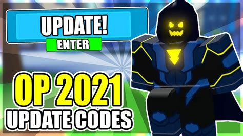 Redeem these codes before they expire and claim tons of coins, free spins and more exclusive items: ALL *NEW* OP CODES 🔥NEW UPDATE!🔥 Roblox Power Simulator 2 - YouTube