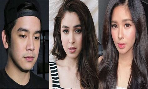 julia barretto brother name julia barretto s reposted line sparks reaction from