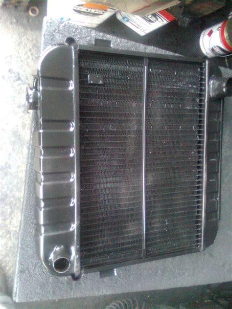 radiador gm opala  cc   cc  carreiras