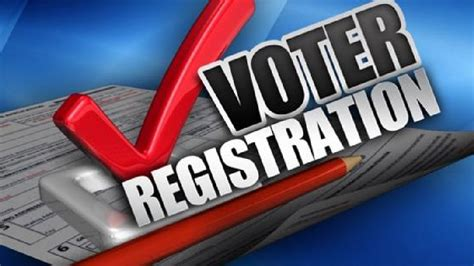 Stroll to the Poll event encourages residents to register ...