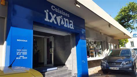ixina cuisine reunion formation de cuisinistes conception agencement de cuisine