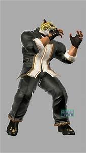 Image - King (Tekken 6).jpg - The Tekken Wiki - Tekken 6 ...