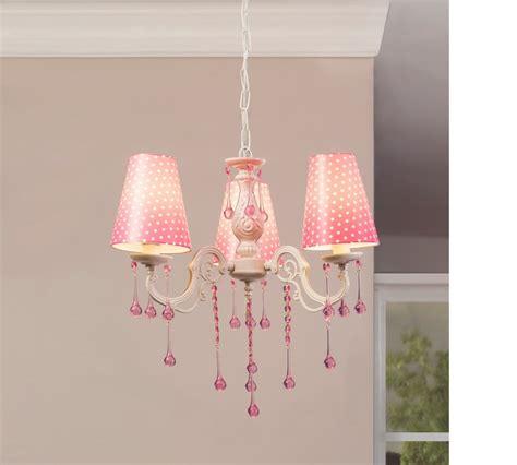 roze kroonluchter hanglamp meisjeskamer lara kinderkamer