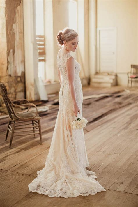 shabby chic wedding dresses shabby chic texas bridal session junebug weddings