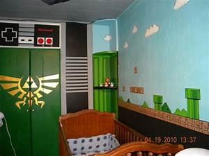 deco chambre ado geek With couleur mur bureau maison 14 deco chambre roi lion