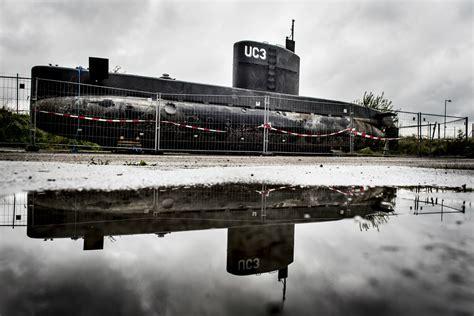 New Findings In Denmark Submarine Investigation