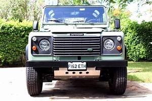 Rare  1988  2015 Land Rover Defender 90 Conv Recent
