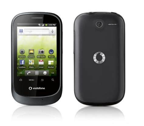 vodafone smart android andrea beggi