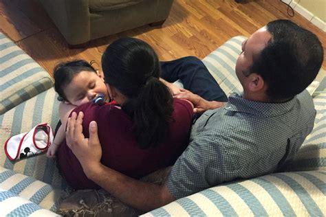 Border Patrol Arrests Parents While Infant Awaits Serious