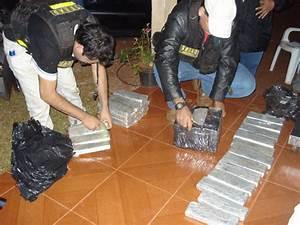 Detienen A Narco Con 60 Kilos De Marihuana En Saltos Del Guair U00e1