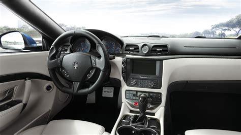Maserati Grancabrio Modification by Maserati Granturismo All Years And Modifications With