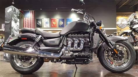 triumph rocket 3 roadster 2018 triumph rocket iii roadster abs motorcycles charles illinois