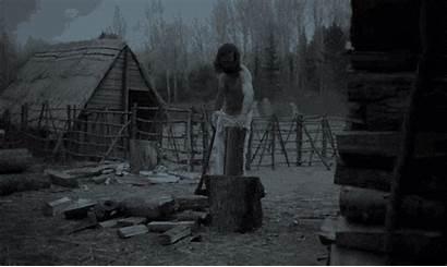 Witch Satanic Devil Steam Gifs Let Way