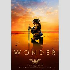 Update Wonder Woman New Trailer, 3 New Posters Revealed Ign