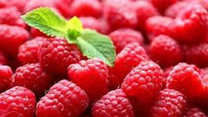 Wallpaper Raspberries  Delicious  5k  Food  15389