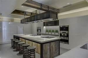 Industrial Contemporary Steve's Cabinetry Blog