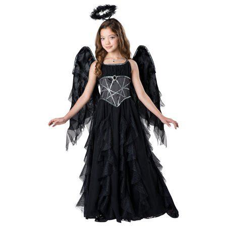 Dark Angel Child Costume - XX-Large - Walmart.com