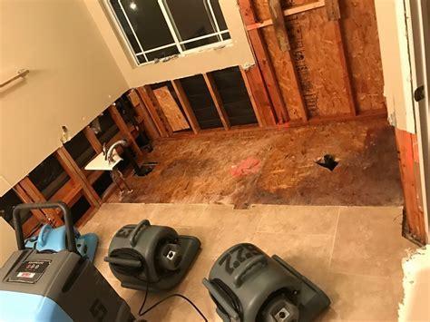 Hardwood Floor Repair & Water Damage Services   San Diego, CA