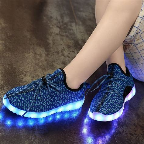 yeezy light up shoes a md yeezy light up shoes yeezys