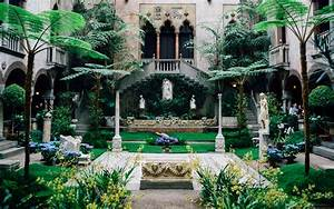 8, Of, The, Most, Beautiful, Museum, Courtyards, In, The, U, S