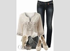 30 Cute and Beautiful Everyday Outfit Polyvore