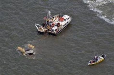 Tow Boat Us Or Sea Tow by Boat Of Missing South Jersey Sea Tow Captain Found Update