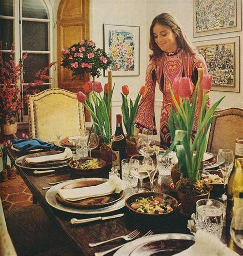 295 Best 1970s Home Decor Images On Pinterest  Vintage
