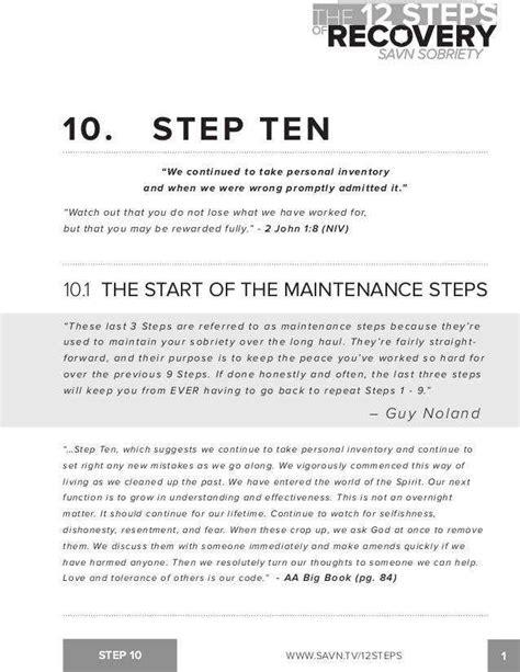 12 Step Worksheets Homeschooldressagecom