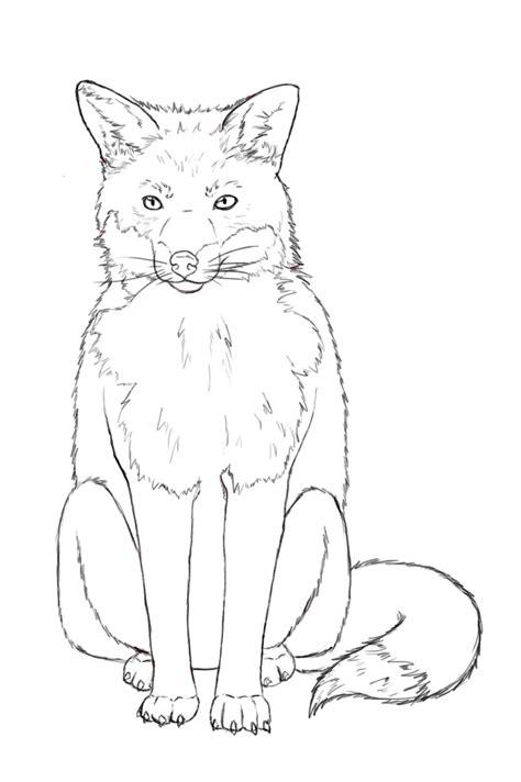 draw  fox draw central