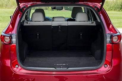 Mazda Cx Cargo Space Dimensions Interior Cars