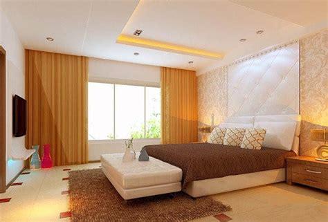 Small Rectangular Bedroom Design Ideas