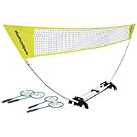 amazon  sellers  complete badminton sets