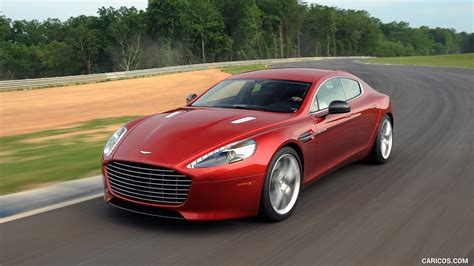 Aston Martin Rapide S Hd Picture by 2017 Aston Martin Rapide S Color Volcano Front